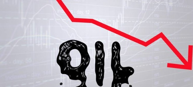 قیمت نفت با کاهش مواجه شد