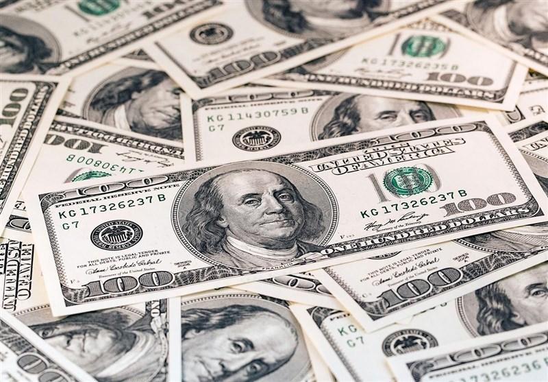 کاهش ارزش دلار در معاملات جهانی