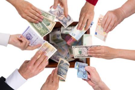 بررسی تعیین نرخ تأمین مالی و فاینانس