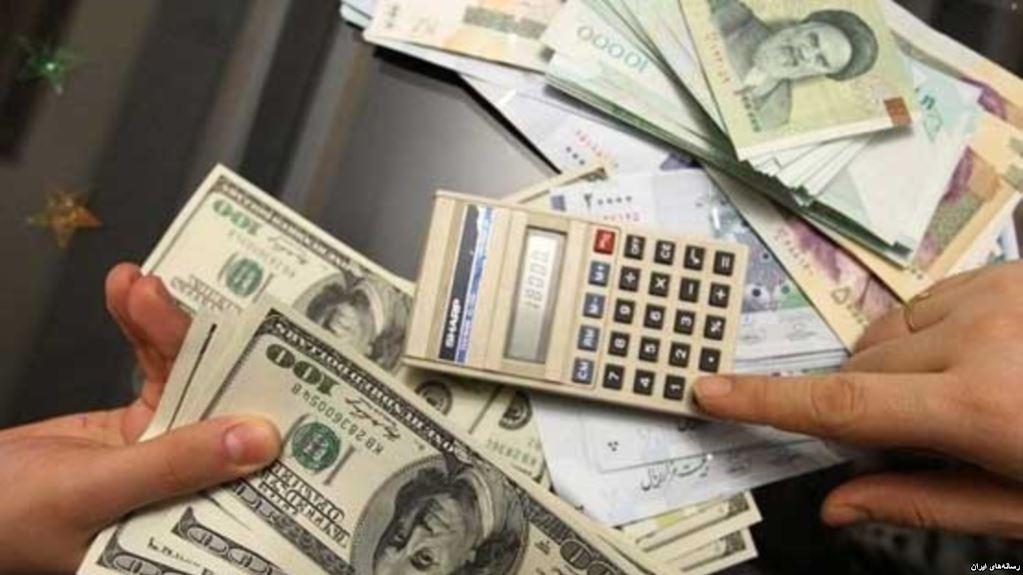 رشد ۲۲ درصدی نرخ تسعیر ارز در نیمه نخست سال