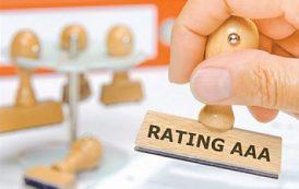 دریافت رتبه اعتباری در تأمین مالی و فاینانس