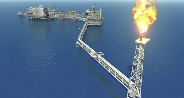وقتی همه چیز به کام نفت می شود