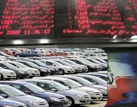 بالا و پایین صنعت خودرو از بازار سرمایه تا قیمتهای مجازی