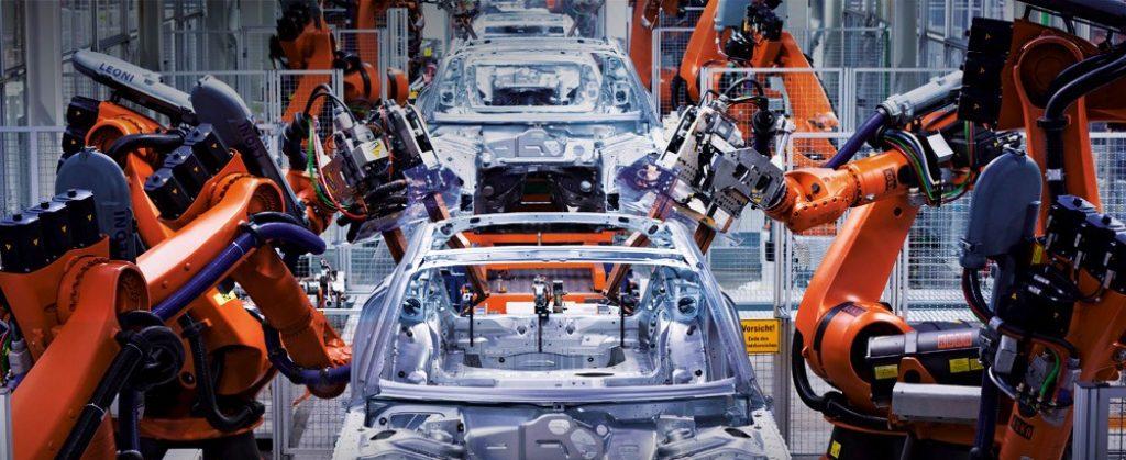 خودروسازان دو زیست ایرانی