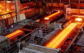 افزایش سرمایه 80 درصدی ذوب آهن اصفهان