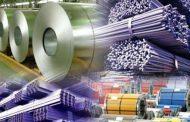 ۱۰.۳ درصد رشد در فروش وزنی ورق گرم فولاد مبارکه