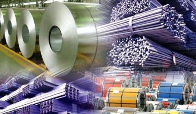 ️تحقق اقتصاد مقاومتی در صنعت فولاد