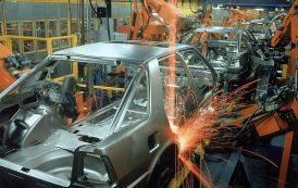ضعف بنیادی در صنعت خودرو