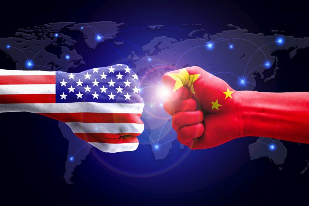 چینی ها برنده واقعی کاهش سطح مبادلات تجاری دنیا با امریکا