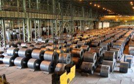 هایپرمارکت تخصصی فولاد برای بومی سازی