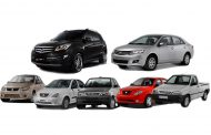 تولید سایپا در فروردین ماه به سه خودرو محدود شد