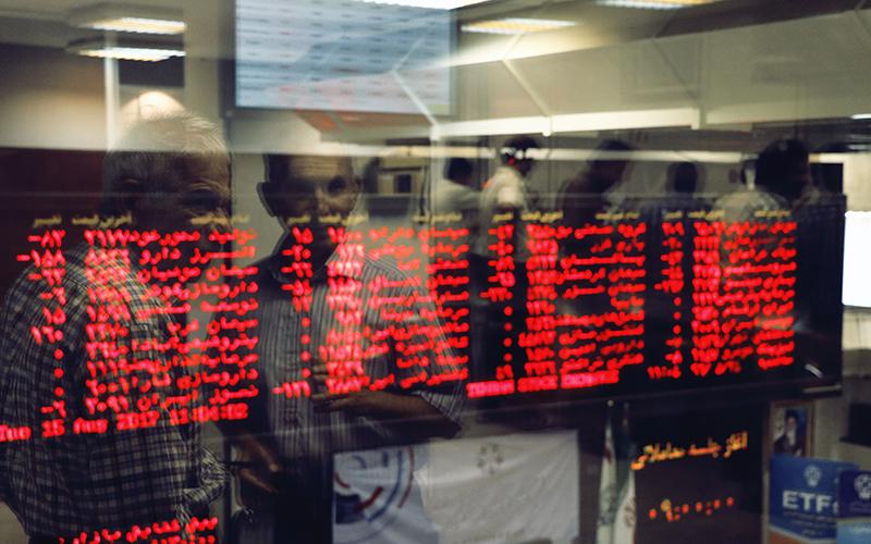 سهام ۵ شرکت مشمول رفع گره شد