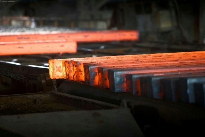 پذیرش شمش ذوب و نورد زرفام در بورس کالا
