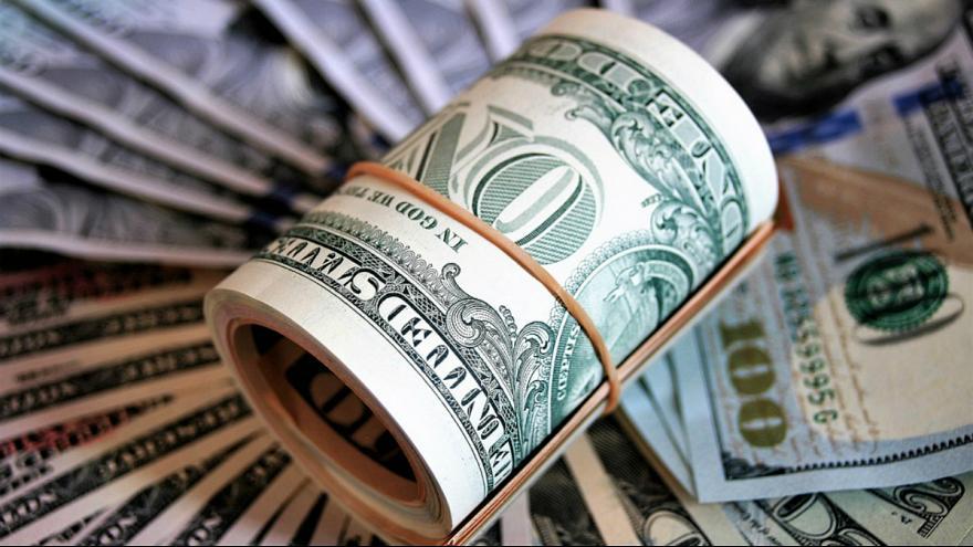 کاهش ۵٫۸ درصدی نرخ مبادلات دلار