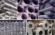 خط فاصله بین قیمت فولاد در بازار های داخلی و خارجی