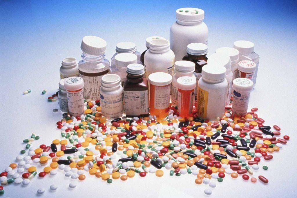 صنعت دارو و غذایی،جا مانده های بازار سهام