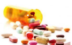 نمای کلی بازار دارویی ایران