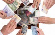 بانک مرکزی اعلام کرد: کاهش قیمت یورو ، پوند و ۲۳ ارز رسمی