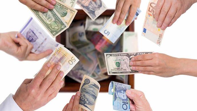 افزایش قیمت سهام در بورس به دنبال کاهش نرخ ارز