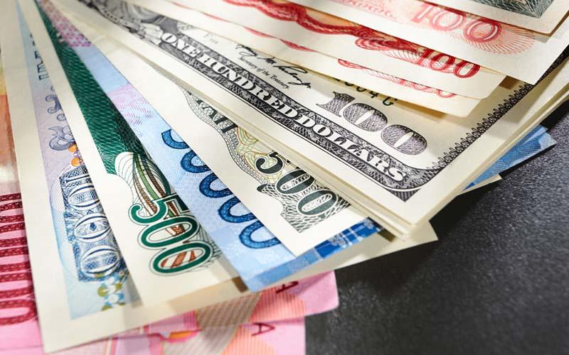 تهاتر بدهی دولت وقت به بانکها عامل تجمع ارز در بانک