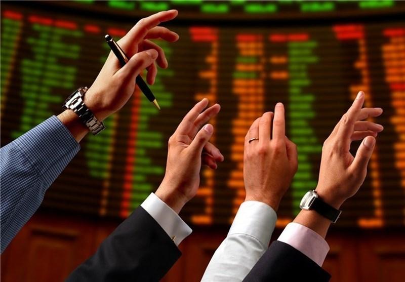 فاصله نفر اول و دوم بورس در پیست بازار سرمایه