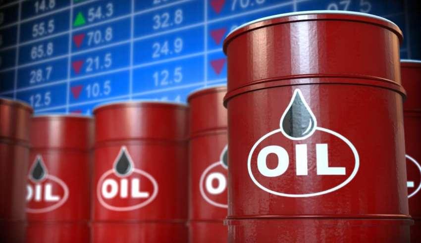افزایش ۰٫۶ درصدی نفت برنت در بازارهای جهانی