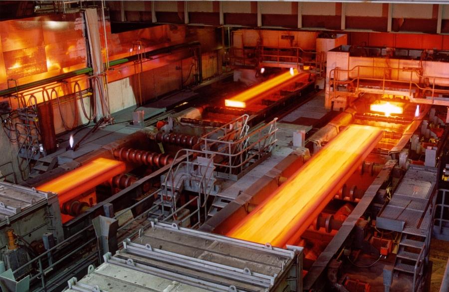 شرکت فولاد امیرکبیر کاشان واحد تولیدی نمونه استاندارد در سطح ملی شد