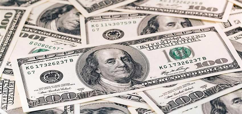 قیمت دلار به ۱۱۶۹۲ تومان رسید+جدول تغییرات