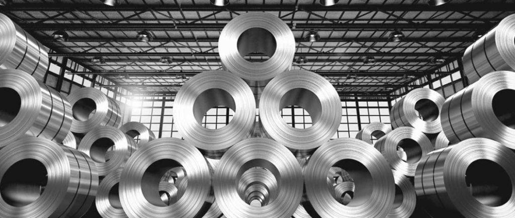 تعرفه های جدید برای واردات آلومینیوم و فولاد اعمال خواهد شد