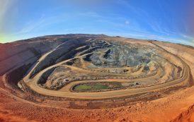 افزایش ۴۵ درصدی سود خالص شرکت سنگ آهن گهرزمین