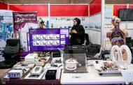 اولین نمایشگاه فن بازار با موضوع محصولات دانش بنیان حوزه تجهیزات پزشکی در دانشگاه آزاد اسلامی در حال برگزاری است