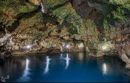غار آبی تاریخی سهولان یکی از مهمترین و کم نظیرترین غارهای طبیعی کشور