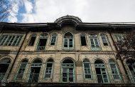 عمارت تاریخی جنانی همدان در آستانه تخریب