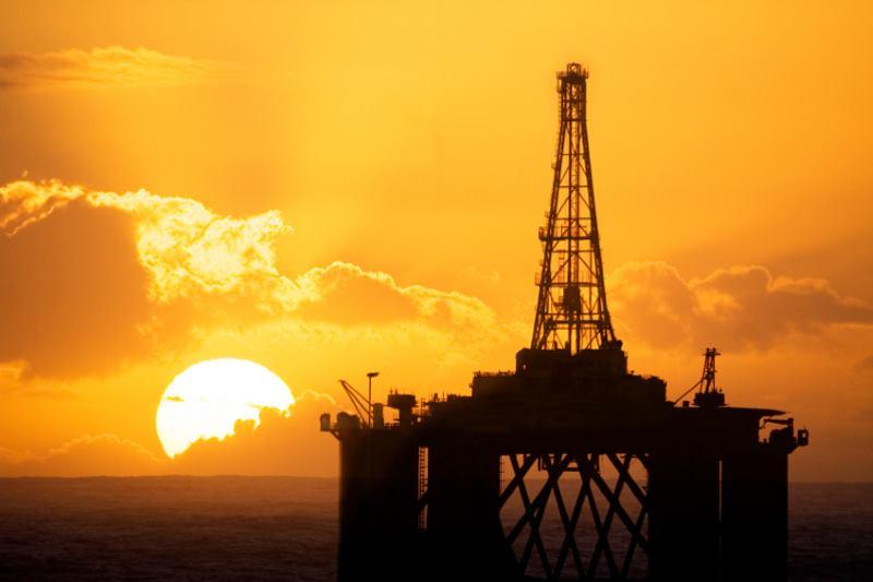 پایان دومین دوران رونق نفت شیل آمریکا