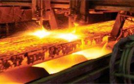 گذر صادرات فولاد از اتوبان بورس کالا