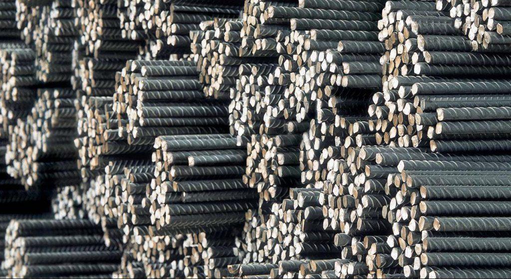 عرضه های فولادی امروز بورس کالا