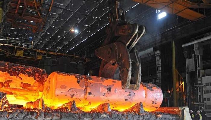 فرآيند بومي سازي در شركت فولاد آلياژي ايران
