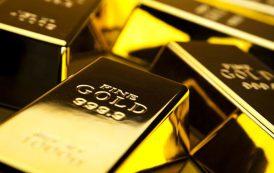 رشد ۱.۳۱ درصدی فلز زرد در بازارهای جهانی