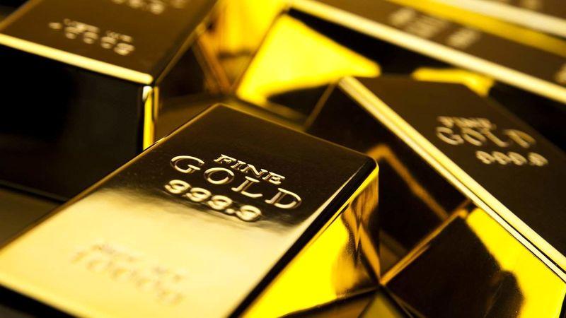 رشد ۰.۴۴ درصدی طلا در بازارهای جهانی