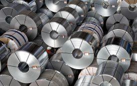 صادرات فولاد ایران از استراتژی تنظیم بازار عبور کرده است