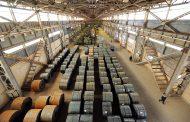 صادرات فولاد جایگزین صادرات نفتی