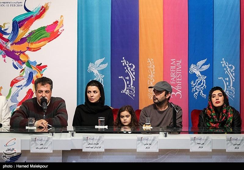 ششمین روز سیوهفتمین جشنواره فیلم فجر