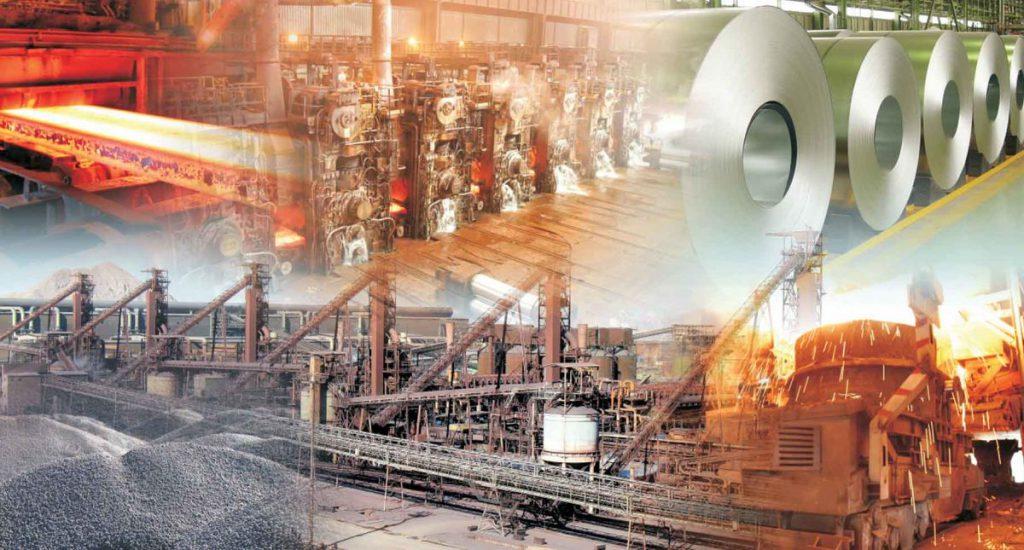 ۳۱ درصد تسهیلات بانکی به صنعت و معدن رسید