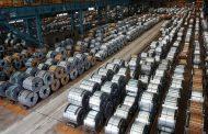 ارز بر عرض فولاد