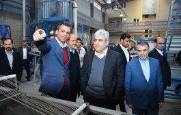 سفر یک روزه معاون علمی و فناوری رئیسجمهور به قزوین