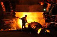 افزایش سرانه جهانی مصرف فولاد در سال ۲۰۱۸