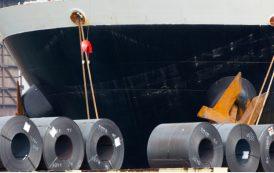 ممنوعیت صادرات فولاد توسط شرکتهای بازرگانی غیر تولیدی ابلاغ شد