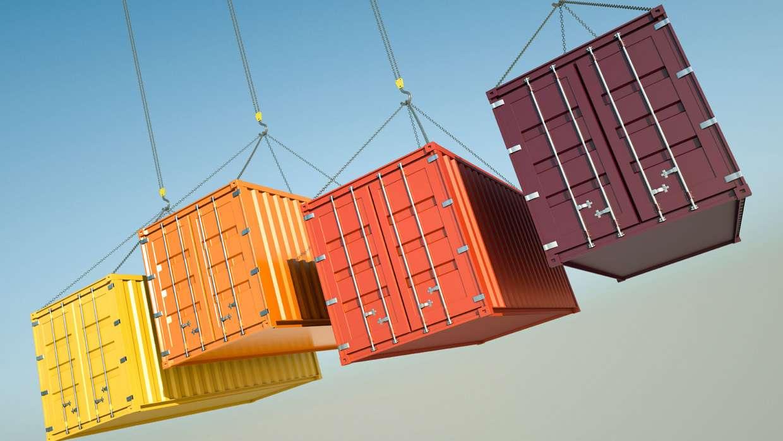 تراز تجاری ایران یک میلیارد دلار مثبت شد