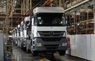 تولید کنندگان خودروهای سنگین، در مسیر سقوط