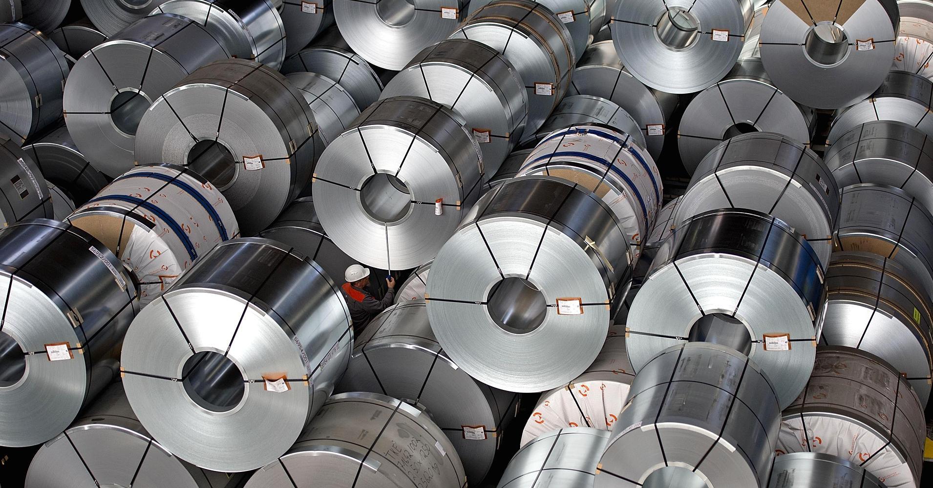 سالی سخت برای فولاد با محدودیت در صادرات